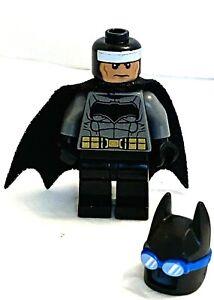 LEGO  MINIFIG BATMAN FOR CITY STAR WARS ETC CHILDREN BOYS GIRLS ADULTS TOYS.