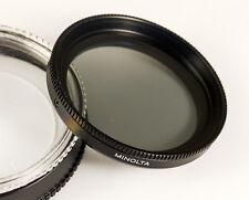 Minolta Polarizing ( circular ) diamètre 55 mm