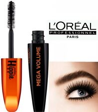 Mascara L'Oréal Paris Miss Hippie Mega Volume Nero Black