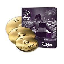 Zildjian Planet Z4 set platos