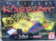 Klassiker Spielesammlung - Schmidt spiele 49120