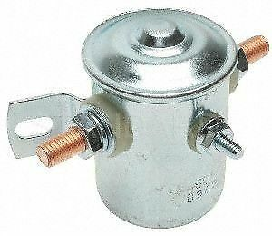 New Solenoid Standard Motor Products SS544A