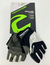 Cannondale Women's Classic SF Gloves Size Large New