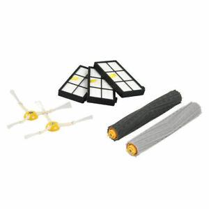 BRAND NEW OEM iRobot Replenishment Kit Roomba 800 & 900 Series Replacement Brush