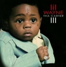 Lil Wayne - Tha Carter Iii (NEW CD)