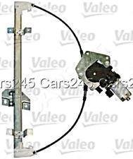 Ford Fiesta III 5 Tür Fensterheber elektrisch mit Motor VALEO vorne links 89-97