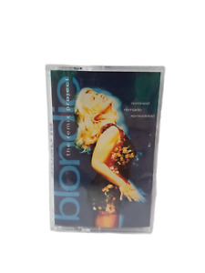 Blondie - Remixed Remade Remodeled (Cassette, 1995) NEW First Class Shipping