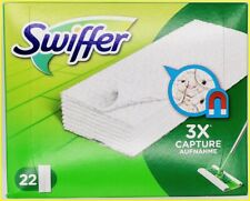 Swiffer Sweeper Dry Refill Replacements Multi Susface - 1 Pack of 22 Cloths