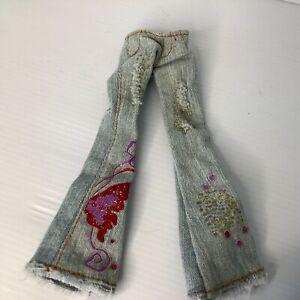Bratz Clothes Fashion Pixiez Lina Replacement Jeans