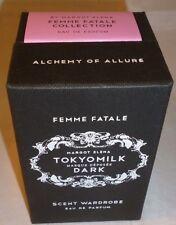 Tokyomilk Margot Elena Femme Fatale Dark Scent Wardrobe Eau de Parfum 0.16oz x 4