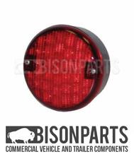 *24 VOLT UNIVERSAL LED REAR FOG LAMP 140x80MM 24 VOLT BP90-303
