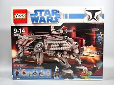 LEGO 7675 Star Wars AT-TE Walker NEW & SEALED