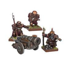 Mantic BNIB - Dwarf Bombard