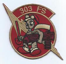 303rd FIGHTER SQUADRON !!THE LATEST!! patch