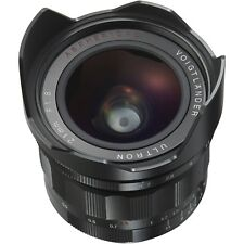 NEW Voigtlander Ultron 21mm f/1.8 Lens for Leica M-Mount VM BA218M USA