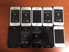 Samsung Galaxy Ace GT-S5830i Joblot faulty phones