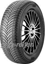 4x Sommerreifen Michelin CrossClimate + 205/55 R16 94V XL