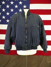 Esprit Sport Coat Jacket Long Sleeve Men's Blue Size Small