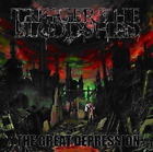 TRIGGER THE BLOODSHED-Trigger The Bloodshed-Great Depression CD NEUF