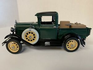 1931 FORD MODEL A PICKUP 1:18