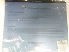 New HALO Scanner Mouse Pad