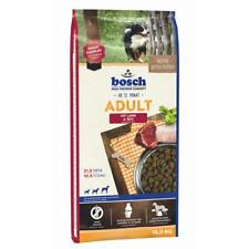 Bosch Adult Lamm & Reis  15 kg ***BESTPREIS*** von deutschem Topseller