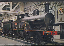 "Railway Postcard - Passenger Locomotive No.790 ""Hardwicke""    RR294"