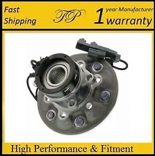 Front Left Wheel Hub Bearing Assembly for Chevrolet Colorado (4WD) 2004 - 2008