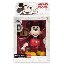 "Mickey Mouse Timeless 6"" articulated vinyl figure Disney Parks BRAND NEW unopen"