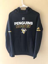 Pittsburgh Penguins Adidas Hoodie