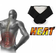 Back & Lumbar Support Unisex Belts Sleeves
