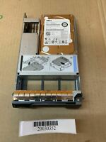 "DELL 600GB HDD AL13SXB600N 3.5"" 6Gbps  15K SAS HARD DRIVE+CADDY"