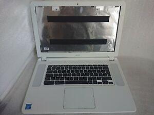 Acer Chromebook 15 CB5-571 Celeron 1.7ghz 2GB Ram 32GB ssd for spares.