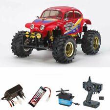Tamiya Monster Beetle 2015 1:10 Monstertruck WA Komplettset - 300058618SET