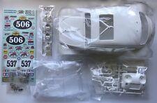 Tamiya 51406 Arena Abrasadora (2010) Partes Set ( Srb /Rough Rider/ Ranger)