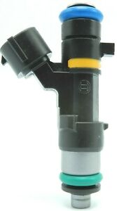 X1 OEM Fuel Injector for Nissan Murano 350Z Infiniti G35 FX35 M35 3.5