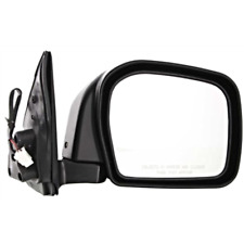 Fits 00-02  4Runner Right Passenger Power Mirror Folding