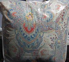 Brand New Ralph Lauren Full/Queen Comforter Paisley