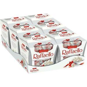 Ferrero Raffaello Orginal Pralinen 6x150g Boxen
