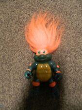*1993* Troll Mike MicheIangelo, Teenage Mutant Hero Turtles *Rare*