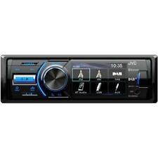 """JVC KD-X561DBT autoradio 1 DIN con schermo 3"""", radio DAB, bluetooth"""