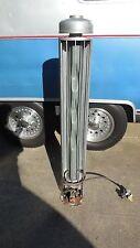 Vintage Panel-Ray Travel Trailer Heater - Airstream / Spartan / Boles Aero