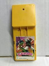 Mupi GOLDRAKE Cassetta N. 1 Super 8 per CINEVISOR Vecchia Versione