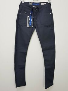 G STAR RAW   Womens Low T Skinny Jeans NEW + TAGS [ Size 27 or AU 9 ]