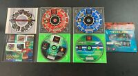 Lot Of PS1 Playstation 1 Demo Discs Games