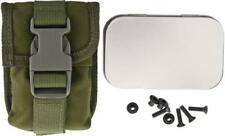 Esee Accessory Od Green Ballistic Nylon Knife Pouch + Mount Hardware 52Pouchod