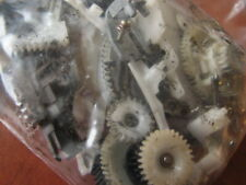Panasonic M10 class camera component parts lot (mechanical gears and components)