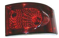Heckleuchte Bremsleuchte rot für Omnibus Wohnmobile - rear lamp/ brake lamp