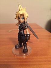Cloud Strife Final Fantasy VII figure toy Trading Arts Mini