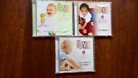 Mozart For Babies 3 CD set brand memory energy communication new sealed MCPS